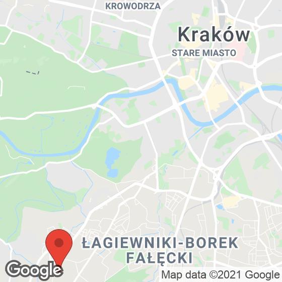 Mapa lokaliacji Piltza 40A
