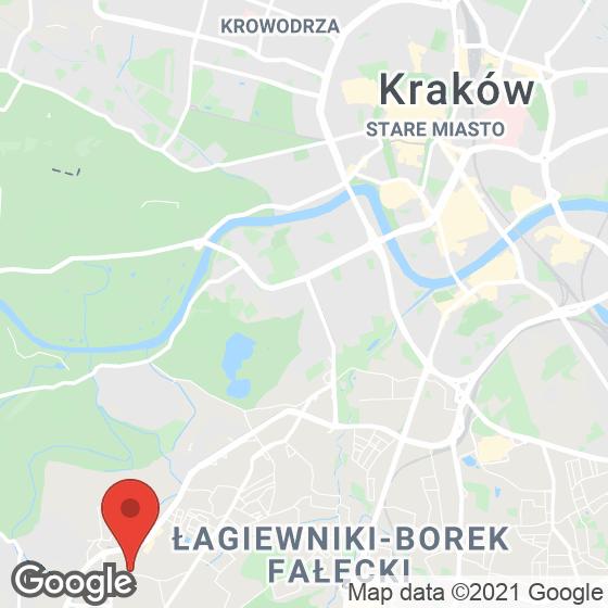 Mapa lokaliacji Ulica Lubostroń 20