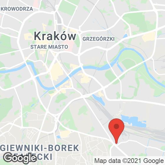 Mapa lokaliacji Rożena 6