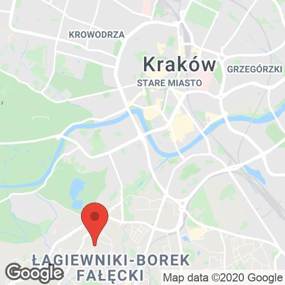 Mapa lokaliacji Pszczelna 32