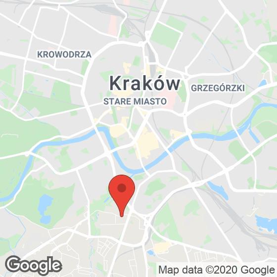 Mapa lokaliacji Mate3ny