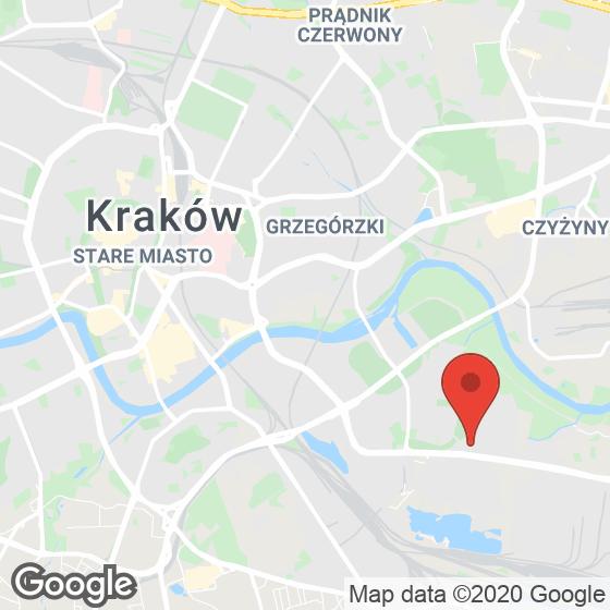 Mapa lokaliacji Apartamenty Przewóz