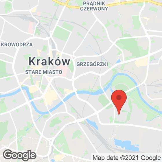 Mapa lokaliacji Przewóz 6