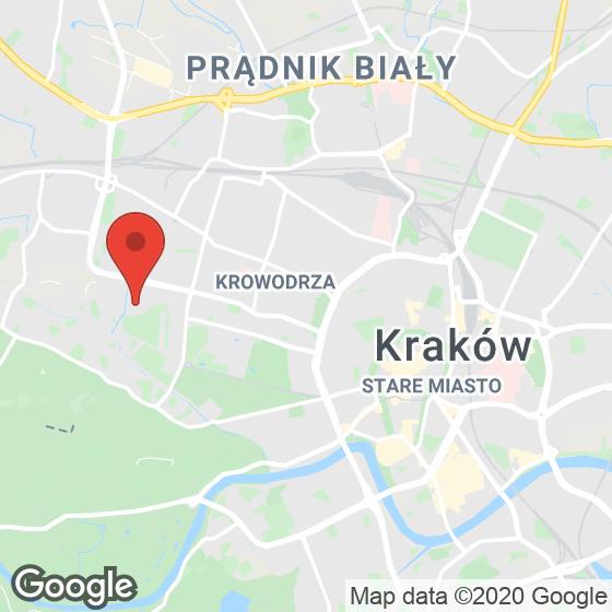 Mapa lokaliacji U Przybyszewskiego