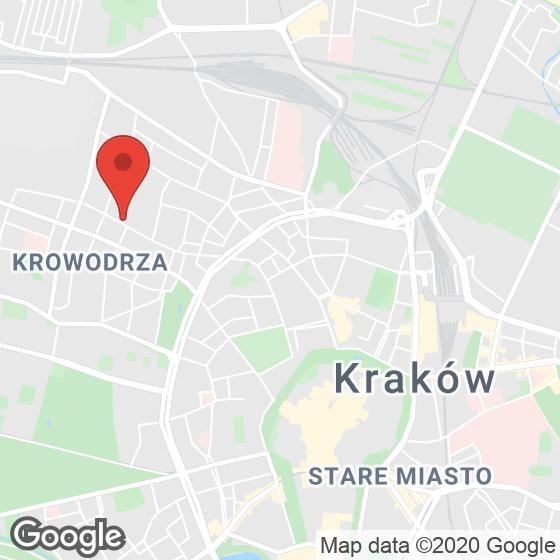 Mapa lokaliacji Kazimierza Wielkiego 51