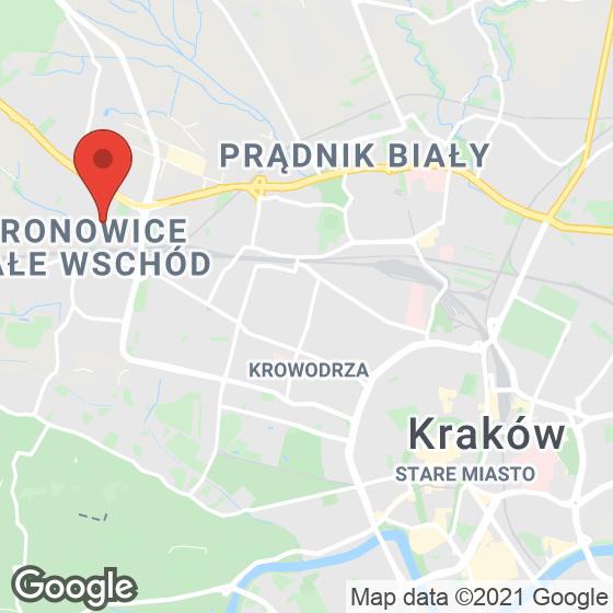 Mapa lokaliacji Mieszkaj w Mieście Pianistów
