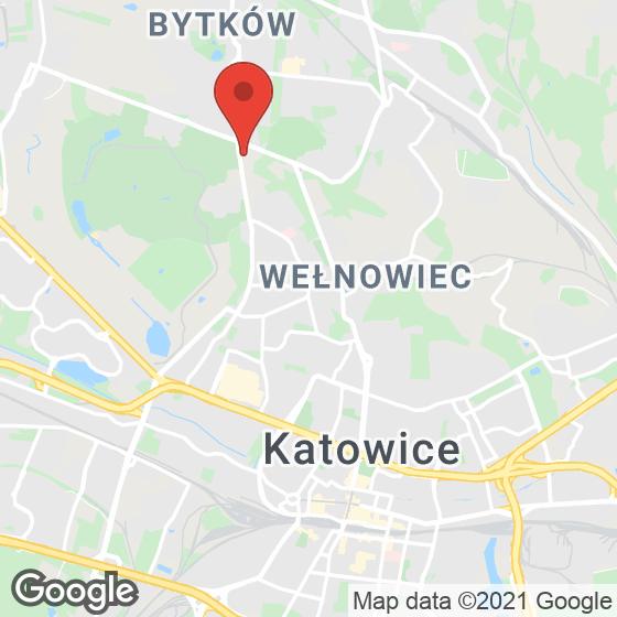 Mapa lokaliacji Bytkowska 2.0