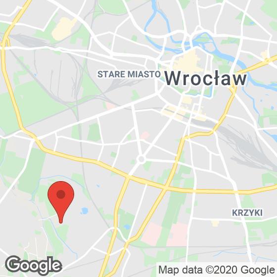 Mapa lokaliacji Nowa Racławicka