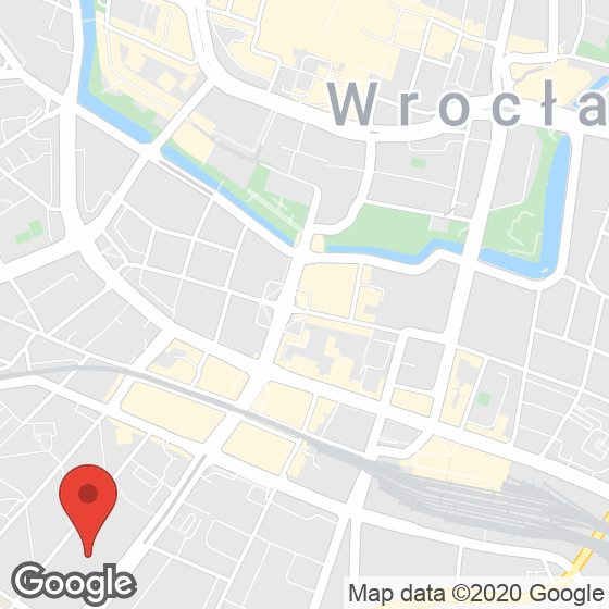 Mapa lokaliacji Nowe Centrum Południowe