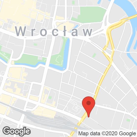 Mapa lokaliacji ATAL City Square