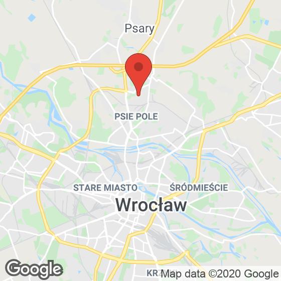 Mapa lokaliacji Zamieszkaj na Rudawskiej 3
