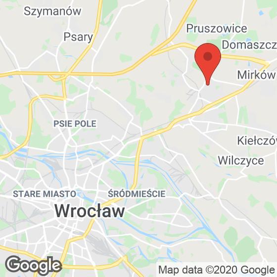 Mapa lokaliacji Nova Stoczniova