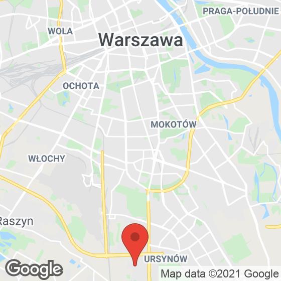 Mapa lokaliacji Osiedle Ludwinowska