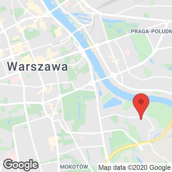 Mapa lokaliacji Nova Bluszczańska