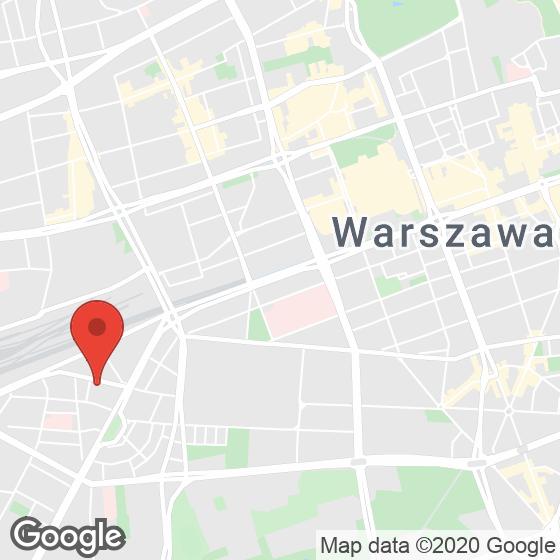 Mapa lokaliacji Apartamenty Niemcewicza 19