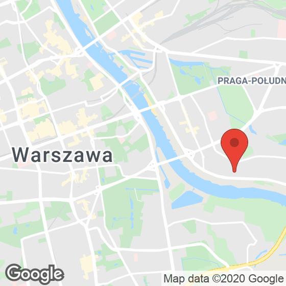 Mapa lokaliacji Apartamenty Saskalia