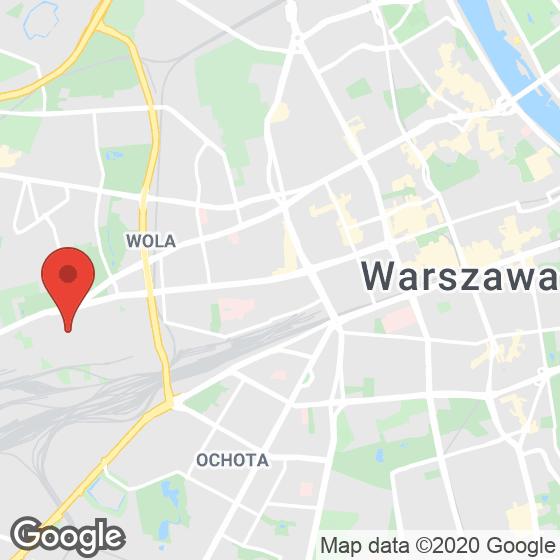 Mapa lokaliacji Stacja Kazimierz
