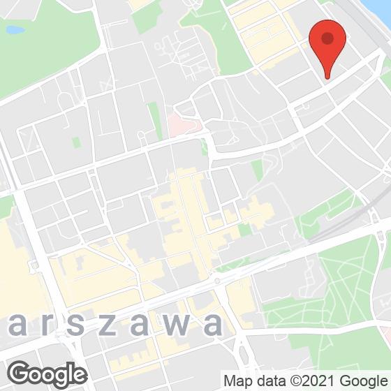 Mapa lokaliacji Apartamenty Dobra 32
