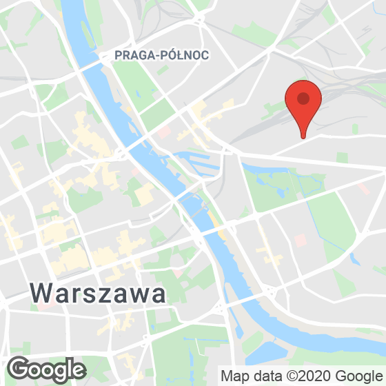 Mapa lokaliacji Mińska 63