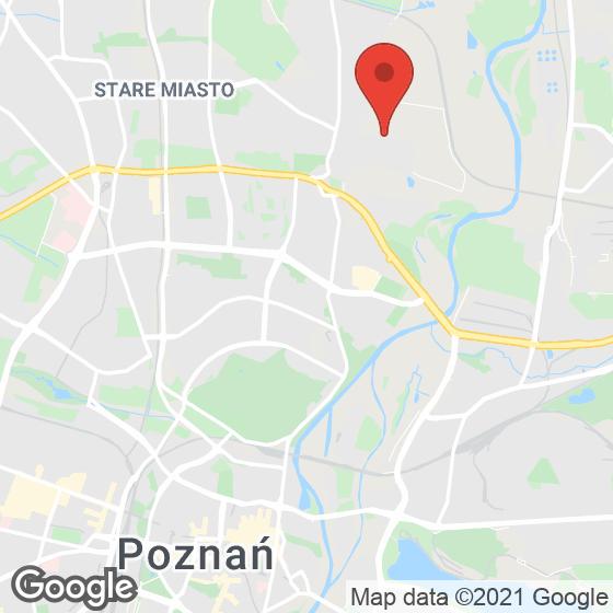 Mapa lokaliacji Osiedle Enter